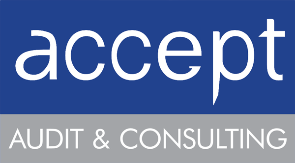 ACCEPT AUDIT & CONSULTING logo